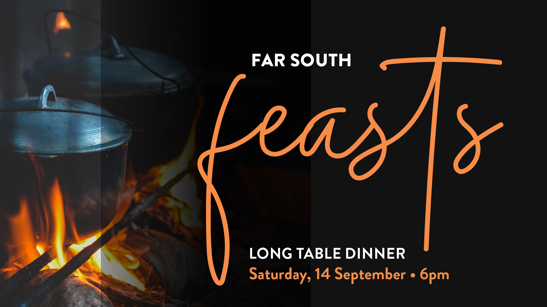 Far South Feasts
